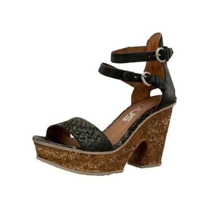 Sandales talon MJUS