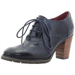 laura vita chaussures derbies