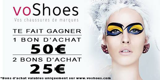 concours voshoes